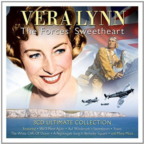 The Forces Sweetheart ultimate collection - Vera Lynn ()