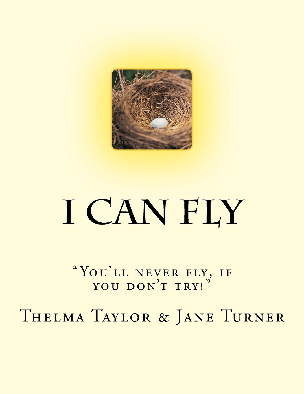"""I Can Fly"": You will never fly, if you don't try. (The adventures of Raymond Red Bird) (Volume 1) pdf epub"