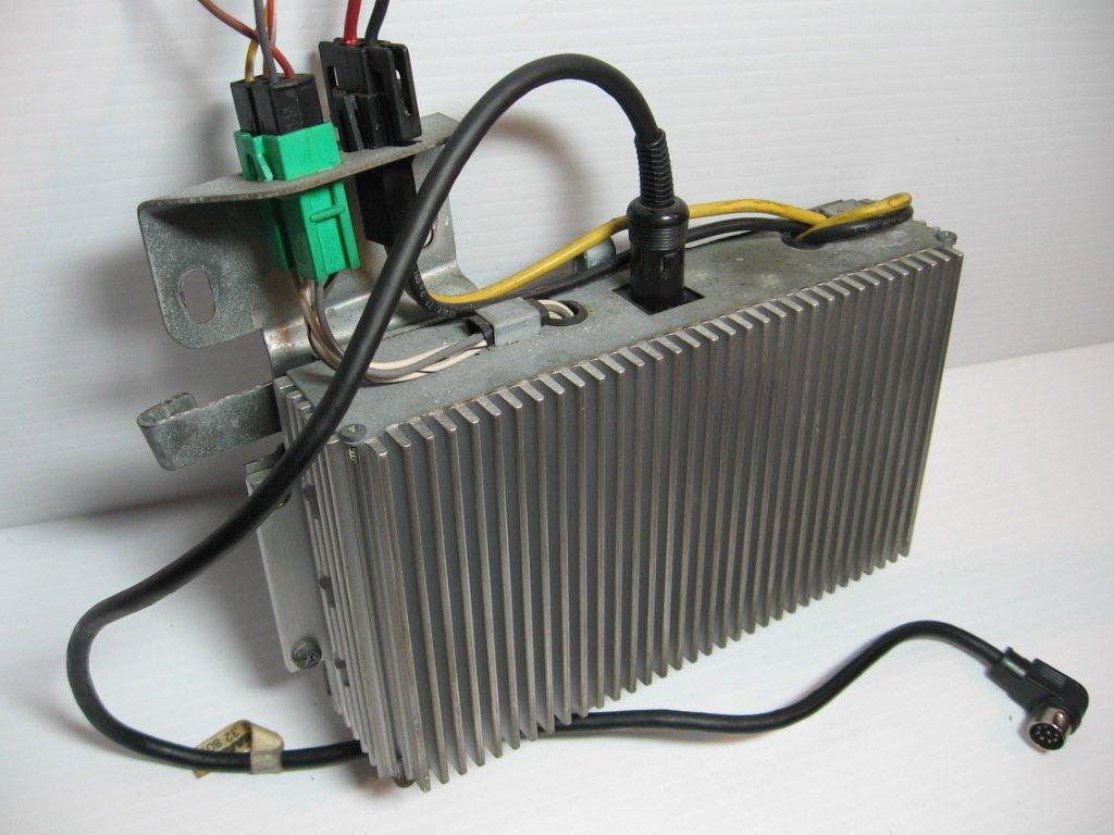 Saab 9 3 Amplifier Location