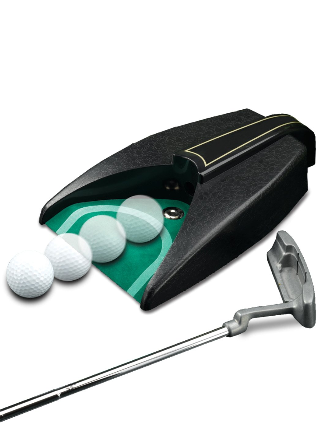 JEF World Of Golf Automatic Putting Cup   B003UFEA6M