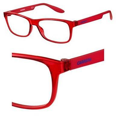 Amazon.com: Carrera Carrerino 61 Eyeglass Frames CARRE61-0SZK-4915 ...