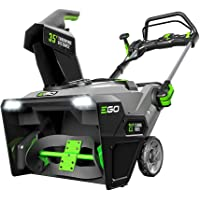 EGO Power+ SNT2100 21-Inch 56-Volt Cordless Snow Blower - Battery and Charger Not Included