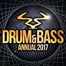 Ram: Drum & Bass the Annual 2017