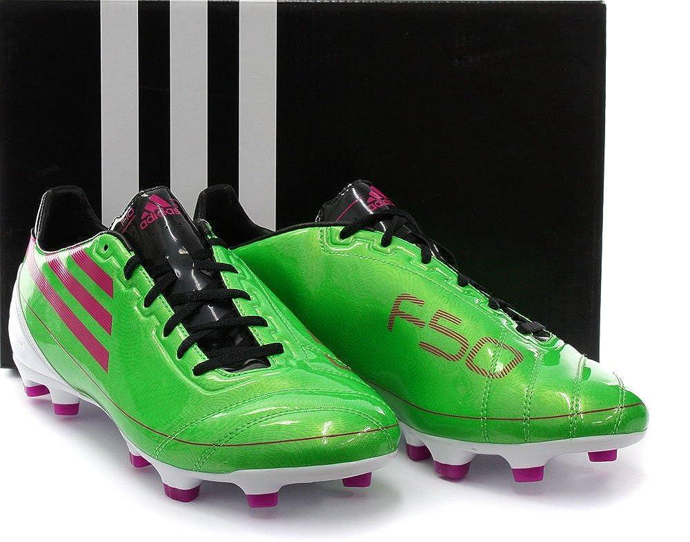 best sneakers 10e04 8abbf adidas F10 TRX FG g43936, fútbol Hombre Amazon.es Zapatos y complementos
