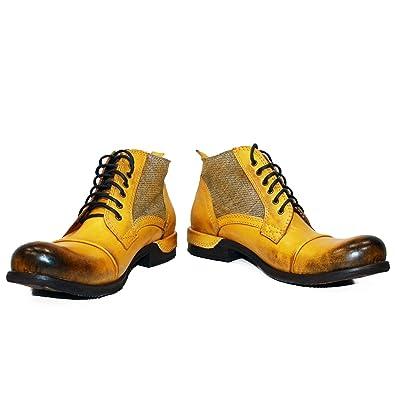 size 40 65a96 b9ffa PeppeShoes Modello Buecello - Handgemachtes Italienisch ...