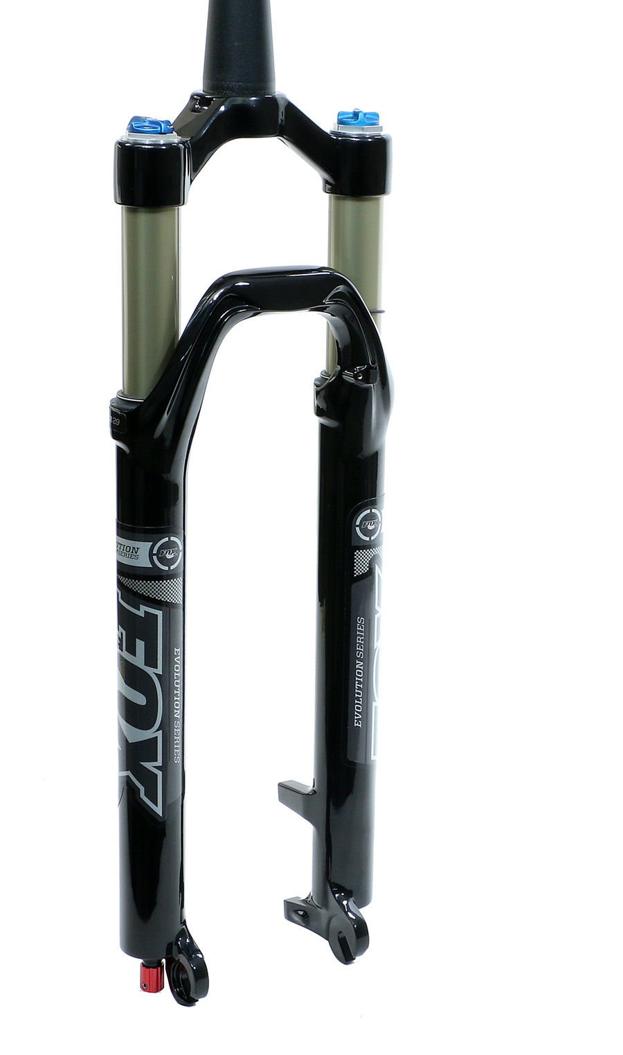 Fox Float 32 Evolution Series CTD 29er Fork 100mm Travel 1.5 Taper 9mm 2015