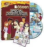 6teen: Special Yearbook Edition / Édition spéciale Album de finissants (with digital copy Snow Job / Vive le Vent) (Bilingual)