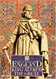 Great Kings of England: Alfred the Great [DVD] [Region 1] [US Import] [NTSC]