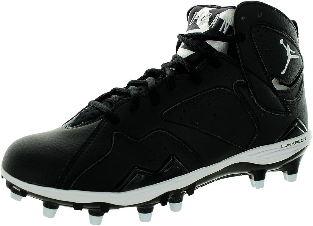 Retro Nike 7 Jordan Air Td Football Crampons R54AjcLq3