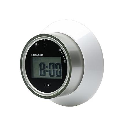 Timer da cucina digitale, rotazione elettronica timer disco modello ...