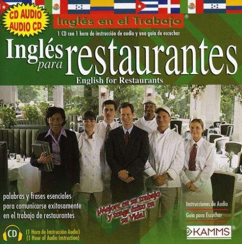 amazon co jp ingles para restaurantes english for restaurants