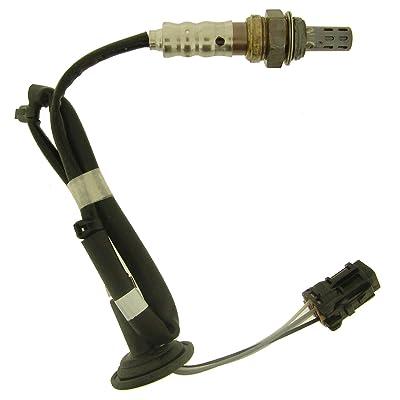 NTK 25200 Oxygen Sensor: Automotive