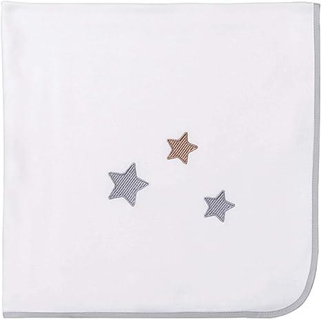 Pekebaby Arrullo de Modelo Silver - Arrullo punto, color Gris, Punto Algodón: Amazon.es: Bebé