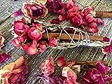 Floral Sage & Cinnamon Cleansing Smudge Bundle