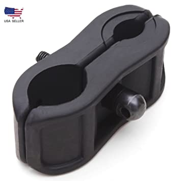 SHOTGUN MAG CLAMP OR 1u0026quot; LASER LIGHT MOUNT RING SHOTGUN RING,SHOTGUN ...