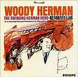 The Swinging Herman Herd - Recorded Live