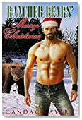 Rancher Bears' Merry Christmas