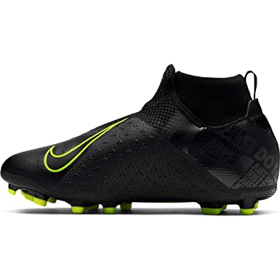 Nike Jr. Phantom Vision Academy Dynamic Fit MG, Scarpe da