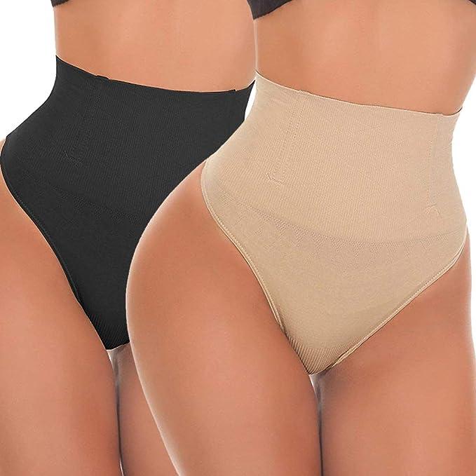 Hip Enhancer Women Body Shaper Briefs Butt Lifter Panty Tummy Control Underwear