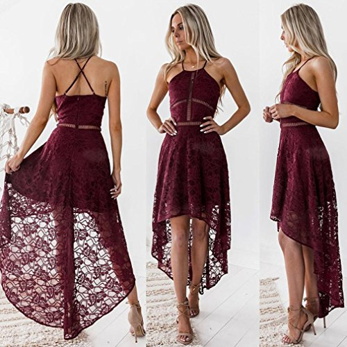 Ouvert Femme Pull Sexy Sexy Femme Bal Chic Taille Pull Robe Robe Sans Robe D'Honneur Femme Robe Sexy De Manches Rouge Dos 46 Femme beautyjourney Pull q6XEa