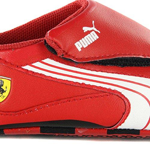 Red neonati SF Ferrari per Scarpe Puma neonati per npxqH80xw7