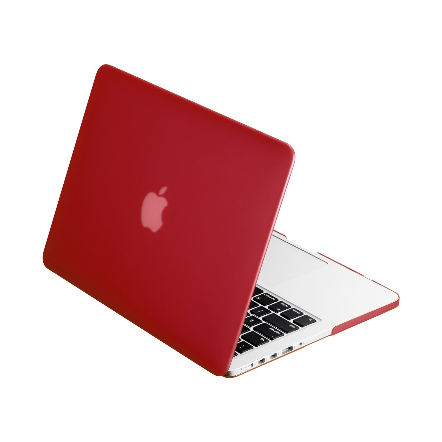TOP CASE - Rubberized Hard Case Cover Compatible