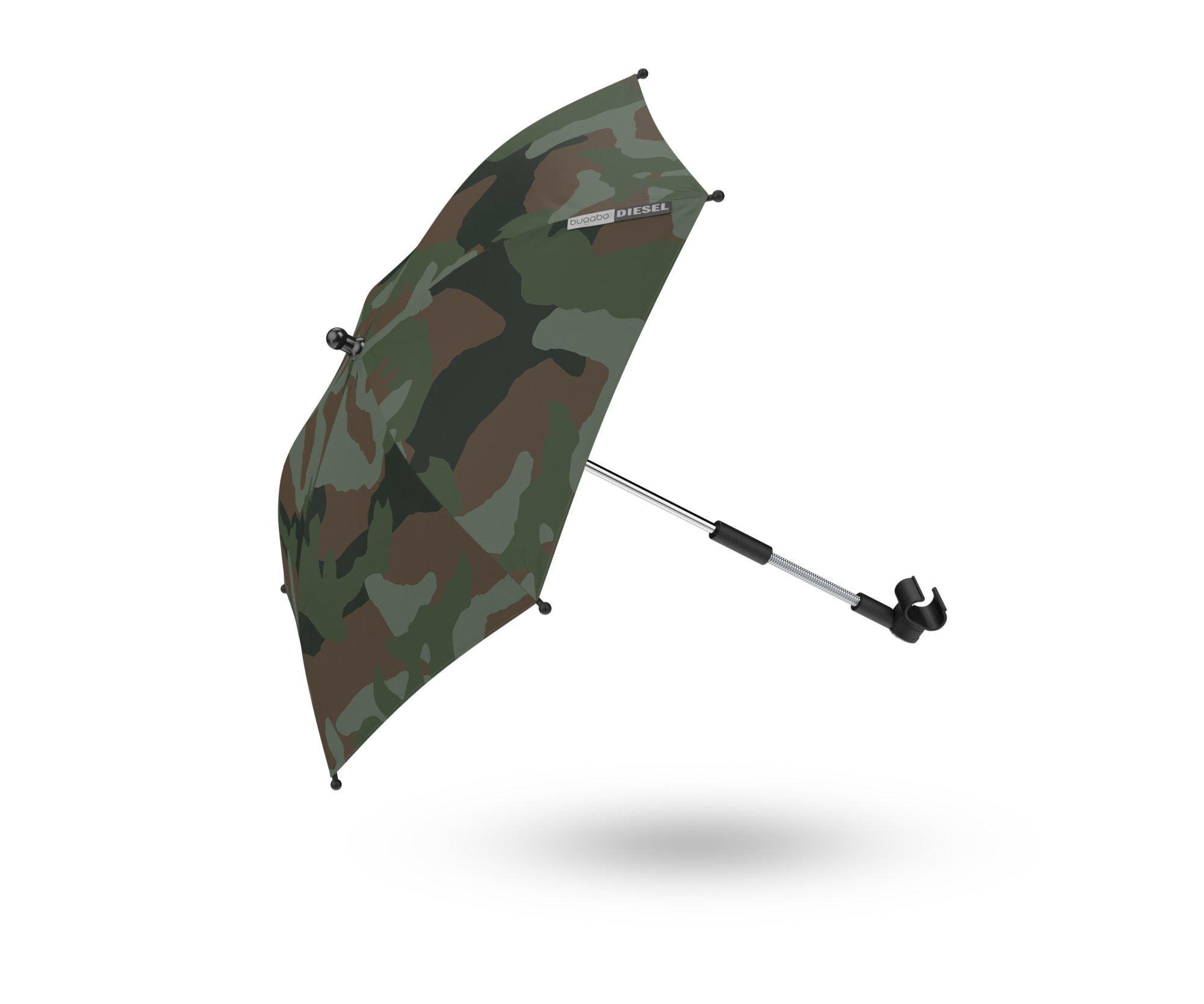 Bugaboo Parasol - Camouflage