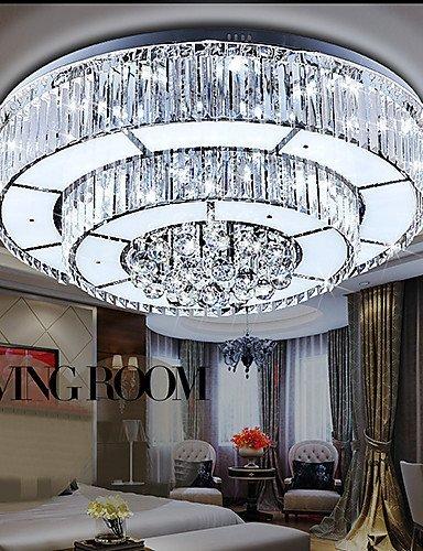 DXZMBDM® Unterputz - LED - Zeitgenössisch - Wohnzimmer/Schlafzimmer ...