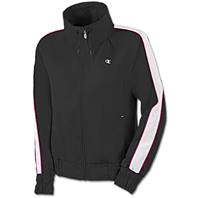 Champion Women's Blocked Track Jacket