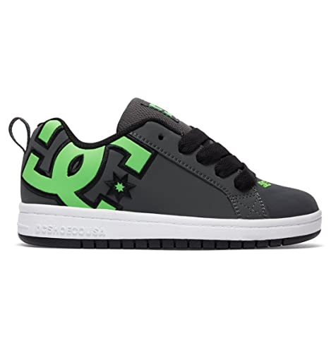 DC Shoes Court Graffik Se, Zapatillas para Niños: DC Shoes: Amazon.es: Zapatos y complementos