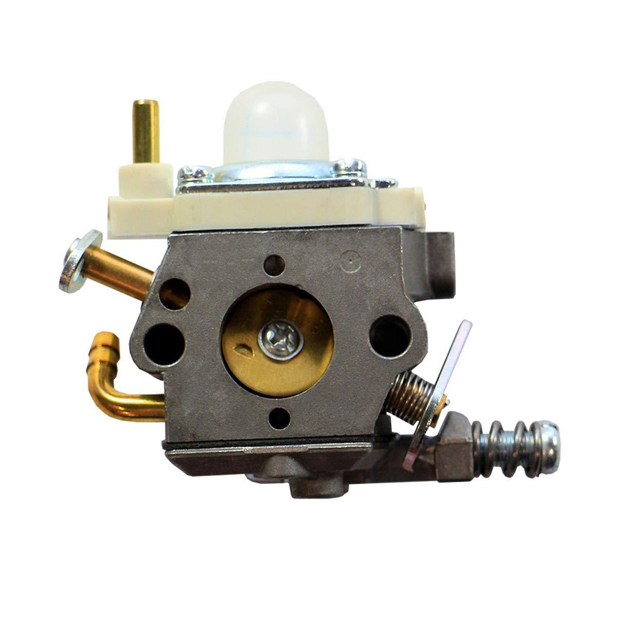 Genuine Echo A021004331 Carburetor WTA-35 Fits Echo PB-580T Backpack Blowers