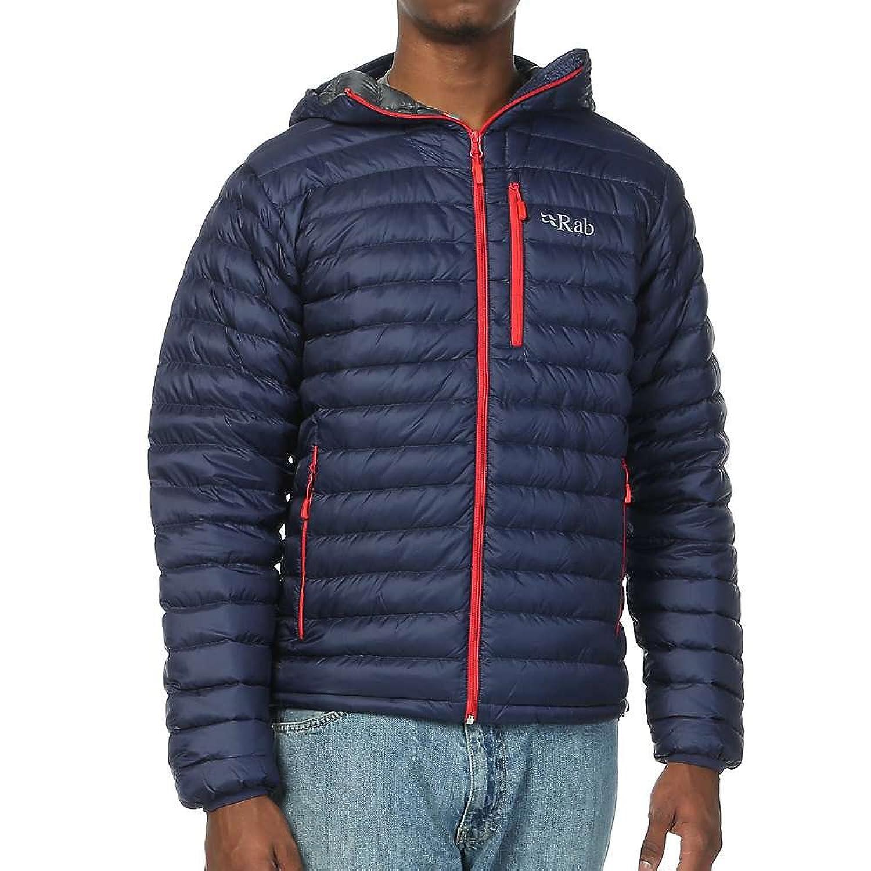ラブ アウター ジャケットブルゾン Rab Men's Microlight Alpine Jacket Twilight / 1il [並行輸入品] B076WZQDKP