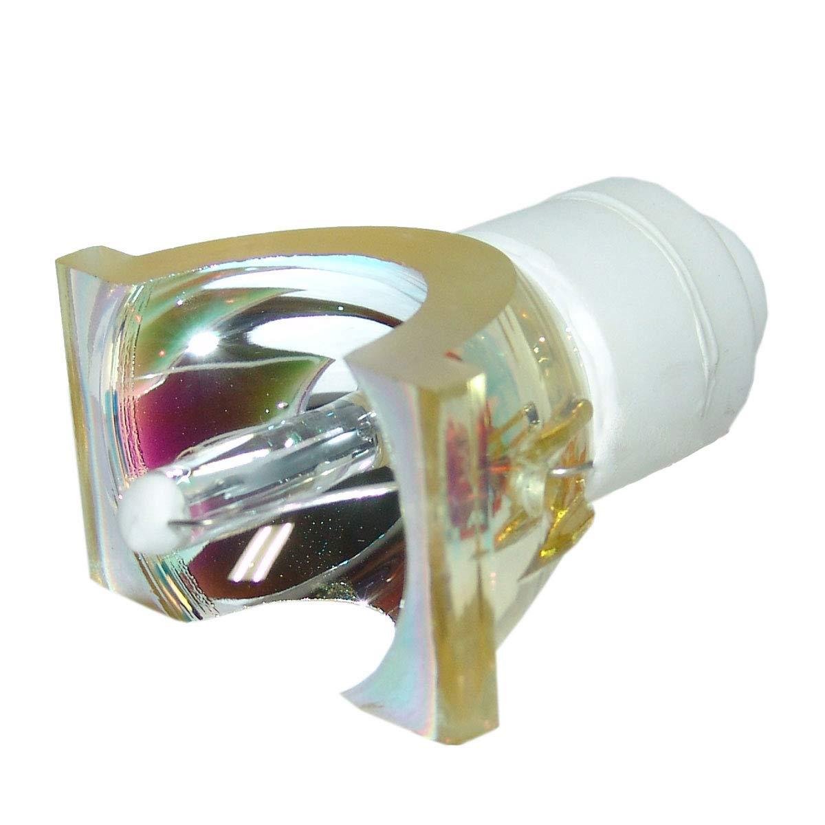 SpArc 交換用プロジェクターランプ 囲い/電球付き カシオXJ-S35用 Platinum (Brighter/Durable) B07MPSLZSS Economy|Lamp Only Lamp Only Economy