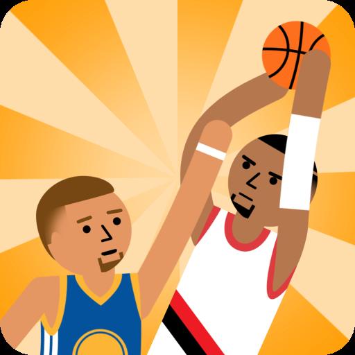 Hard Basketball - Hardwood Rivals