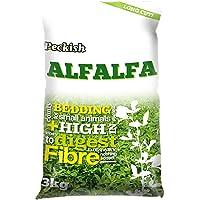 Peckish Alfalfa - Long Cut 3kg