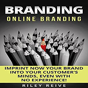 Branding: Online Branding Audiobook