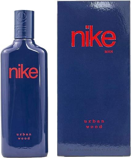 cansado Natura pico  Nike - Urban Wood para Hombre, Eau de Toilette, 75 ml: Amazon.es: Belleza