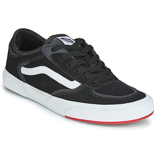 vans rowley shoes