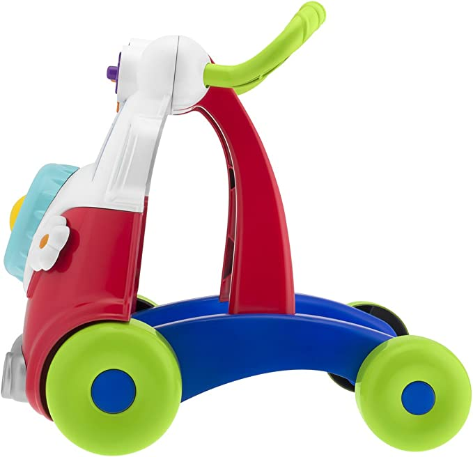 Amazon.com: Chicco Happy hippy Walker: Toys & Games