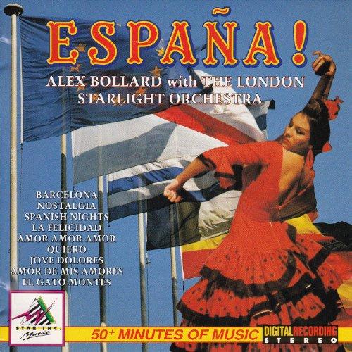 España Cañi - Espana Alex