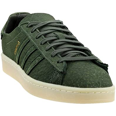 adidas Mens Campus Athletic & Sneakers Green