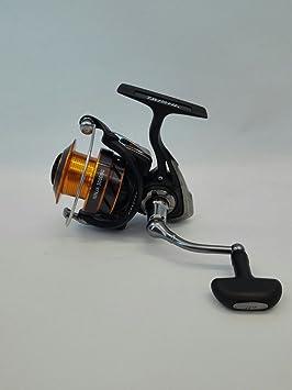 Daiwa Ninja BG A 3000 Black Edition Fishing Reel: Amazon co uk