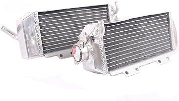 Aluminum Radiator For WRF450 WR450F WR 450 F 2003-2005 2004 03 04 05
