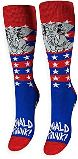 product image for Donald Trunk Freaker Feet Socks