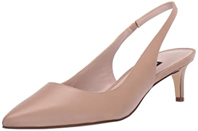 4f75e31234563 Nine West Women's Feliks Pump