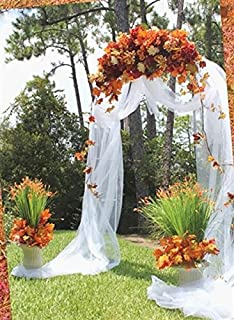 Amazon.com : Metal Wedding Arch, 55\
