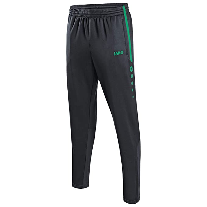 JAKO Active - Pantalones de chándal para Hombre: Amazon.es: Ropa y ...