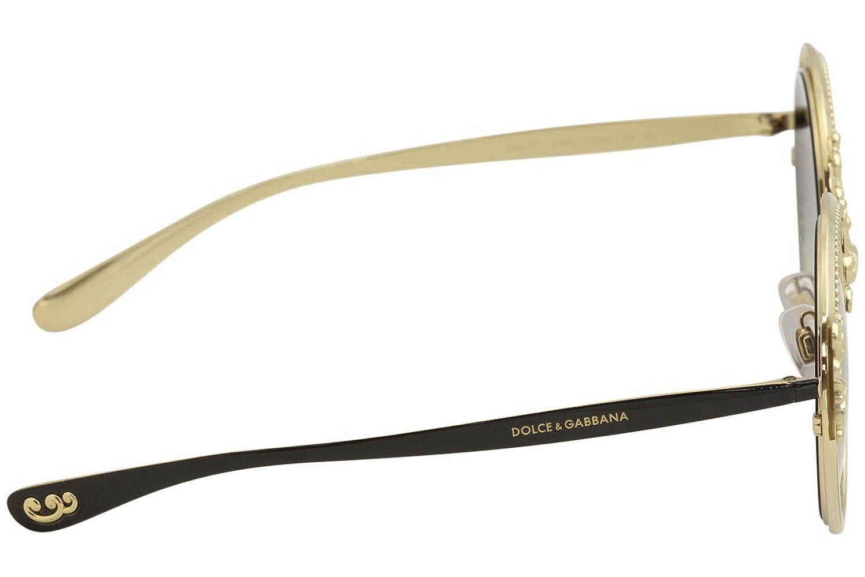 Amazon.com: anteojos de sol Dolce & Gabbana DG 2177 02 ...