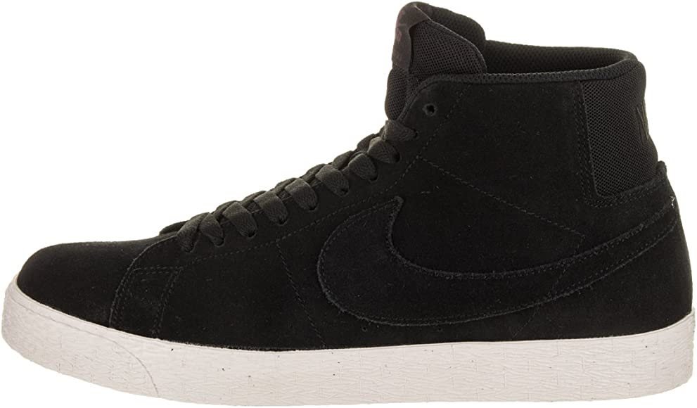 best website 529da 96b69 Amazon.com   Nike Men's SB Zoom Blazer Mid Decon Skate Shoe ...