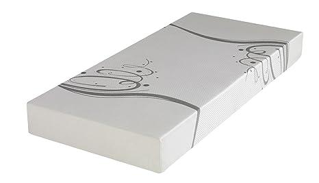 VentaMuebles Colchon viscoelastico/ergonomico mod. madrid 90 x 190